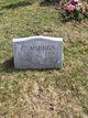 """Richard  """"Dick"""" E. Cummings"""