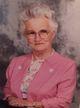 Profile photo:  Mary Emmaline <I>Stedham</I> Bryant Goode