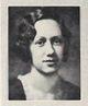 Martha Alice Rowland