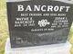 Susan L. <I>Clothier</I> Bancroft