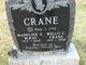 Willis Clarence Crane