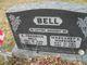 """George Fredrick """"Fred"""" Bell"""