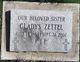 Sr Gladys Zettel
