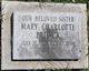 Sr Mary Charlotte Brunck