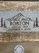 George Bruce Borton