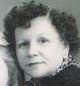 Profile photo:  Vera <I>Runck</I> Holloway