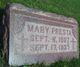 Mary <I>Covelli</I> Presta