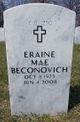 Profile photo:  Eraine Mae <I>Paradis</I> Beconovich