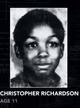 Christopher Philepe Richardson