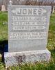 Levenia Michaux <I>Venable</I> Jones