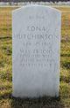 Edna Hutchinson
