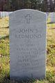 John Sylvester Redmond