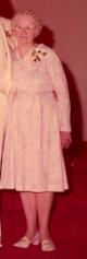 Profile photo: Mrs Ruth McGregor Cutrer