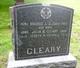 Maurice Leo Cleary