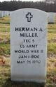 Herman A Miller