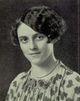 Ruth Eleanor <I>Klock</I> Burns