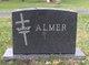 Profile photo: Rev Nels August Almer