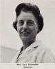 Profile photo: Mrs Lois <I>Campbell</I> Burmester