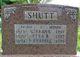 F. Tyrrell Shutt