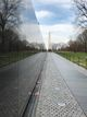 Profile photo:  Vietnam Veterans National Memorial