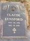 Claude Lunsford