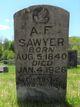 Archie F. Sawyer