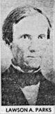 Lawson A. Parks