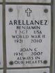 Profile photo:  Benjamin Arellanez