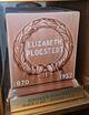 Elizabeth Plogstedt