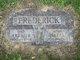 Arthur H Frederick