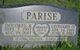 Delores B. <I>Pfeiffer</I> Parise