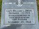 Capt William Lawrence Swope