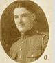 Profile photo: Pvt John Joseph Adams