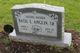 Profile photo:  Basil Lorenza Anglin Sr.