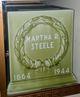 Martha R. Steele