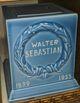 Walter Sebastian