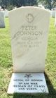 Peter Johnson