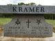 Celeste <I>Menke</I> Kramer