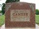 Edward James Canter