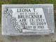 Leona Thelma <I>Kaempfe</I> Brueckner