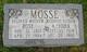 Rose <I>Romano</I> Mosse