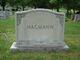 """Fridolin """"Fred"""" Hagmann"""
