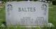 "Profile photo:  Mildred M ""Millie"" <I>Tubelis</I> Baltes"