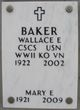 Profile photo:  Mary E. Baker
