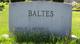 Profile photo:  James M Baltes