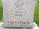 Julia Marie Van DeMark