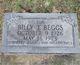 "Profile photo:  William T ""Billy"" Beggs"