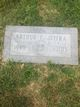 "Arthur F. ""Artie"" Jeffra"