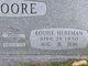 "Louise ""Lou"" <I>Huffman</I> Moore"