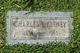 Charles Elder Keeney